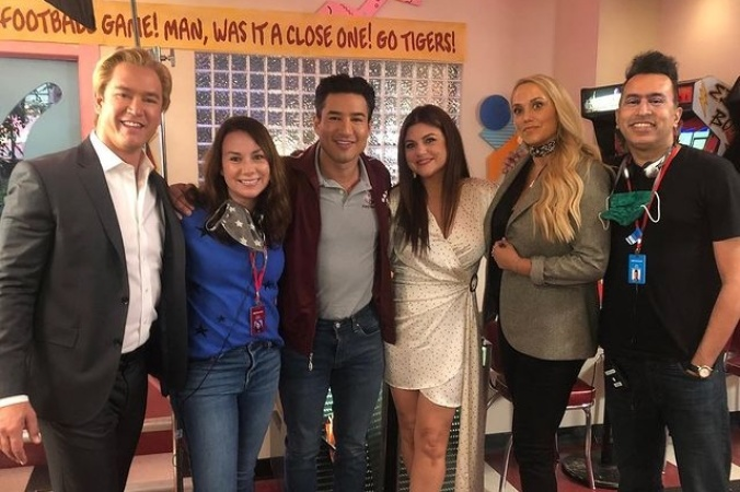 Only In 2020 Would 'Saved By The Bell' Be A Guiding Light For Humanity -- The New Class Takes Down White Privilege With Precision And Jokes