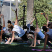 Of Course L.A. Is The Only Place In The U.S. Where You Can Get A Master's In Yoga