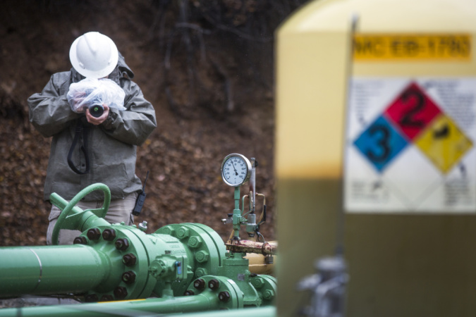 The Great Gas Leak Hangover: Why LA Still Must Conserve Energy 3 Years After The Aliso Canyon Blowout