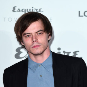 'Stranger Things' Star Charlie Heaton Denied Entry At LAX Due To Cocaine Possession