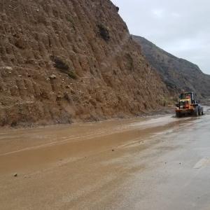 Heavy Rain Leads To Mandatory Evacuations In Malibu, Burbank, Ventura County