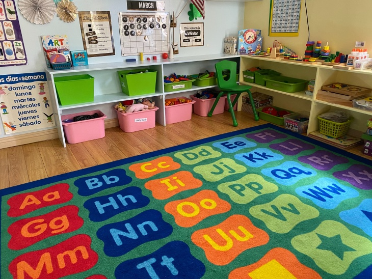 Dear Laist Will My Child S Day Care Center Or Preschool Close Laist