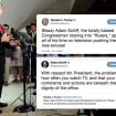 Trump Goes After L.A. Congressman 'Sleazy Adam Schiff' On Twitter
