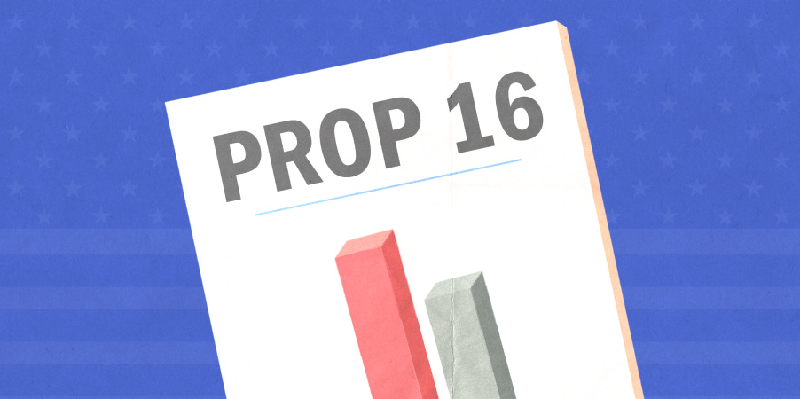 Prop 16 Fails: California's Affirmative Action Ban Stands
