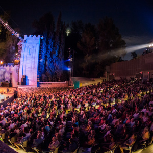 LA Philharmonic Might Take Over Managing The Ford Theatre