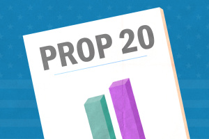 Prop 20 Fails: Voters Reject Effort To Roll Back Criminal Justice Reforms