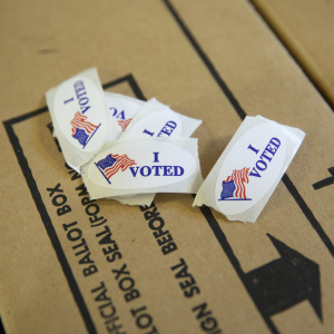 Here's A List Of The Results From Yesterday's Elections In LA County