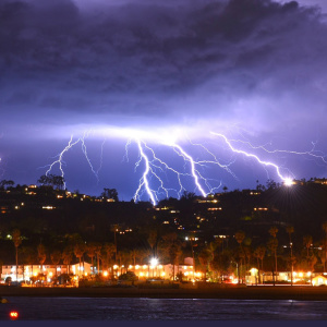 Why Lightning And Thunder Caught LA By Surprise