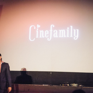 Cinefamily Founder Resigns Following Sexual Misconduct Allegations