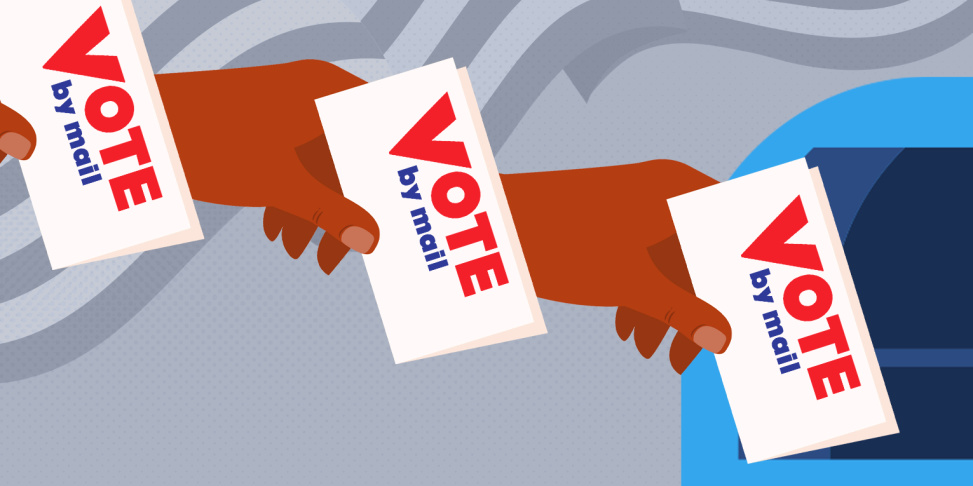 FAQ: What To Know About Voting By Mail
