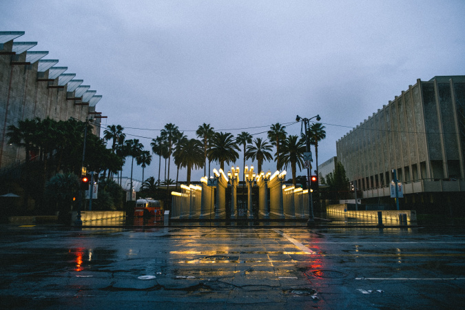 LACMA To Reopen In July, Thanks To A $6.7M PPP Loan