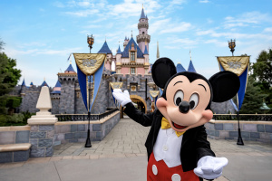 Disney Staff Unhappy About Happiest Place on Earth