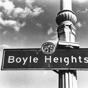 A Map Librarian's Gastronomic Guide To Boyle Heights