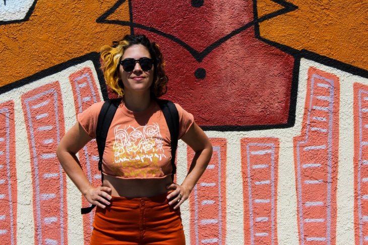 Tatiana Velazquez