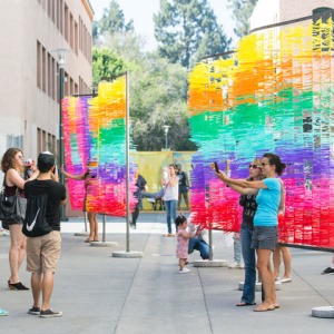 5 Art Experiences To Check Out At 'BoldPas: A Day Of Art And Play'