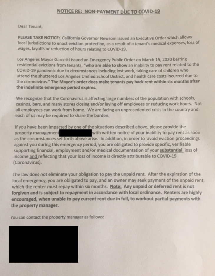 Letter For Late Rent from laistassets.scprdev.org