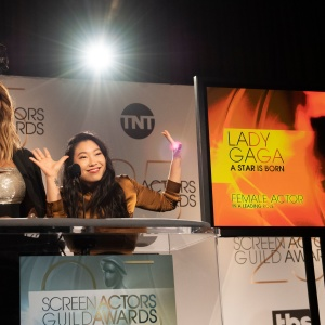 Why The SAG Awards Matter And The Golden Globes Don't