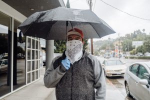 Not 'Second-Class Human Beings': Immigrants Sidelined By Coronavirus Get Cash, Community Support