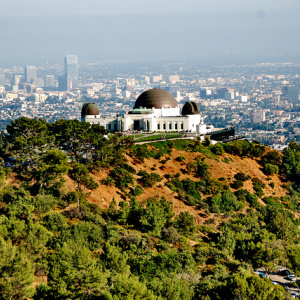 Griffith Observatory Is Closing For 15 Days (Plus Some Roads And Hiking Trails)