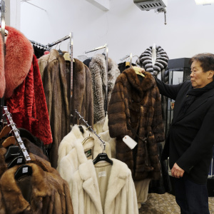 LA Is Set To Become The Biggest City In America To Ban Fur Sales