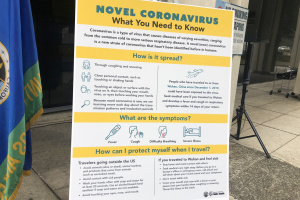 How To Talk To Your Little Kids About Coronavirus