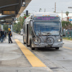 Metro's Plan For Bus-Only Lanes Is LA's Latest Existential Battleground