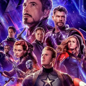 Avengers: Endgame Tickets Are Selling Out All Over LA -- If You Can Even Buy Them, Because They Broke The Internet
