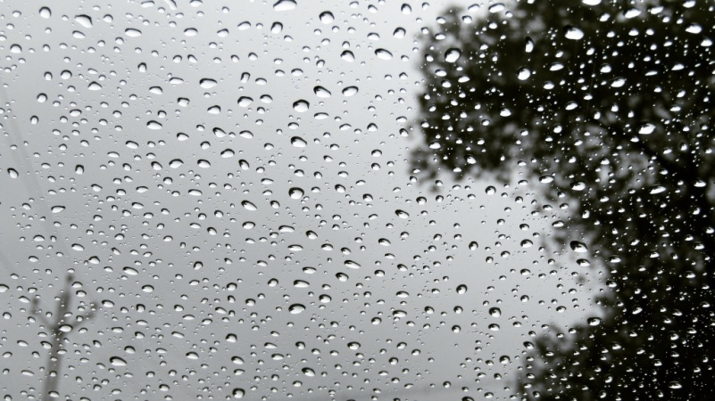 Rain And Possible Thunderstorms Are On Tap For LA