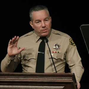 Under Villanueva, The Sheriff's Department Is Ending More Ongoing Internal Misconduct Probes