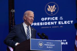 Angelenos On President-Elect Biden's Transition Team