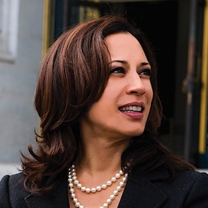 Black And Latino Leaders Push Newsom To Pick A Woman Of Color To Succeed Kamala Harris In Senate