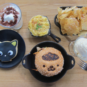 Photos: Plan Check And Sanrio Team Up For Another Kawaii Meal