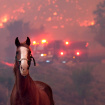 These Images Show How Bad The SoCal Fires Are Today