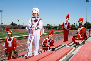 Rites Disrupted: LA's Class Of 2020 Graduates In A Tumultuous Time