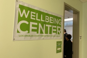 LA County Is Putting Mini Health Clinics On High School Campuses