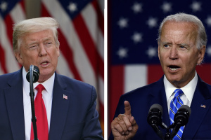 Fact Check And Analysis: The 1st Presidential Debate