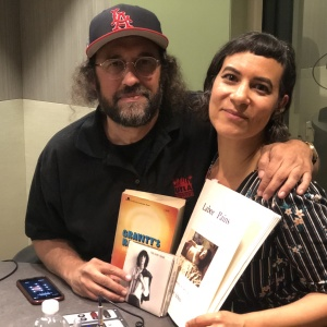 Feminist Rock Musician Reunites With The LAUSD Teacher Who Changed Her Life
