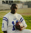 Jamiel Shaw's accused killer could face death penalty