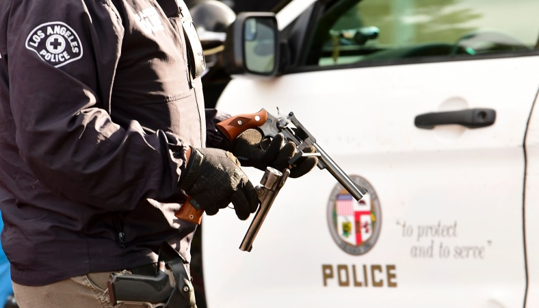 In South LA, Gang Intervention Workers Are Trying To Slow A Dramatic Spike In Gun Violence -- And They're Asking For Help