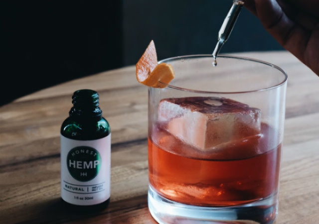 How Jerry Brown Harshed Our CBD Cocktail Mellow