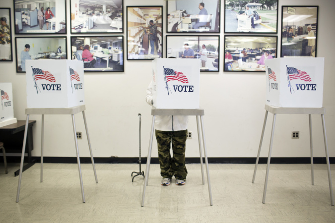 Early Voting In California: An Expert Explains What The Numbers Mean