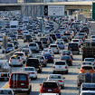 Traffic Data Now Supports Our Suspicions. There Are Best And Worst Days To Drive On LA Freeways