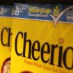 1.8 Million Boxes Of Cheerios & Honey Nut Cheerios Recalled