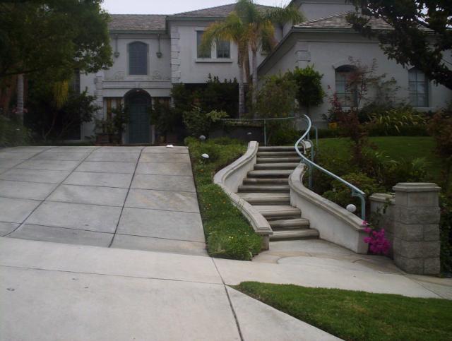 View Park house