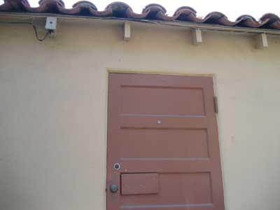 Thelmas Garage Door