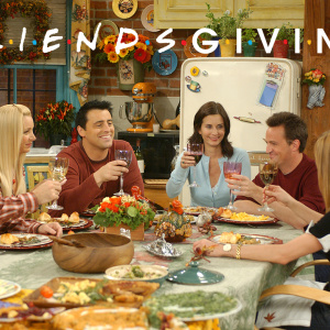 We're All Invited To Friendsgiving... But Will Anyone Show Up?