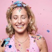 A Confetti Installation Is Coming To Fulfill Your Deepest Instagram Wishes