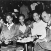 Club Alabam Was The Center Of LA's Jazz Scene In The 1930s And '40s