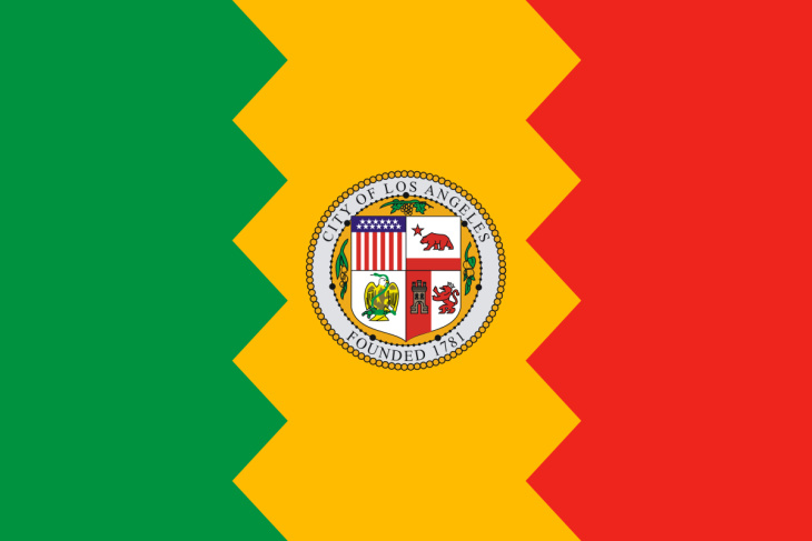 Is La S Flag Good Or Garbage Laist