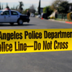 LAist Joins Newsrooms Across California To Shine Light On Long-Secret Police Records